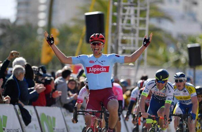 Mrcel Kittel gewinnt in Palma