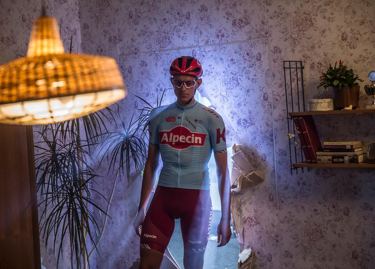Team Alpecin TV Spot – Escape The Cake