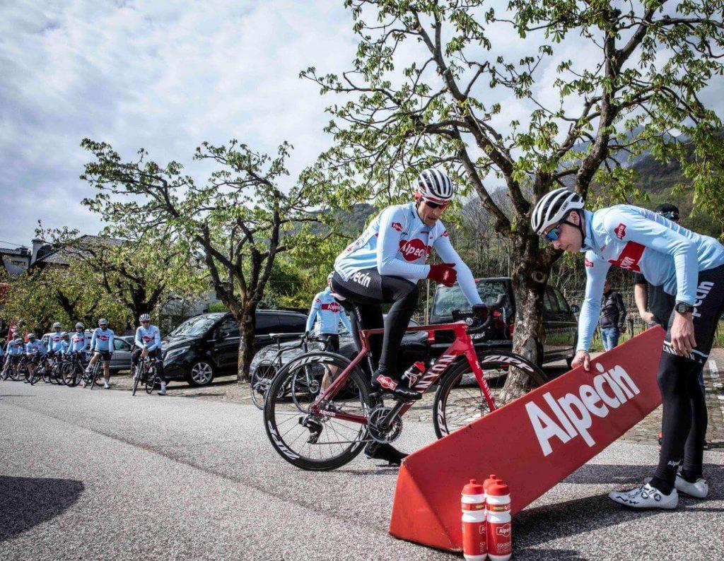 Tipps zur perfekten Vorbereitung für Jedermann-TRennen und Radmarathons