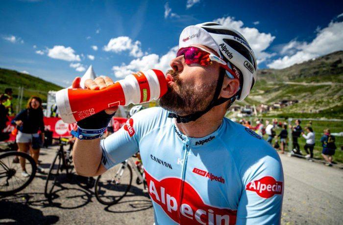 Ernährung beim Radmarathon