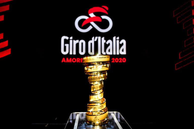 Vorschau auf die Strecke des Giro d'Italia 2020