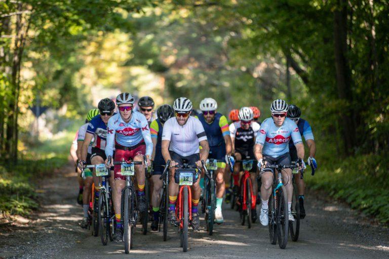 Rad-Profi Ian Boswell organisiert einen eigenen Gravel-Ride