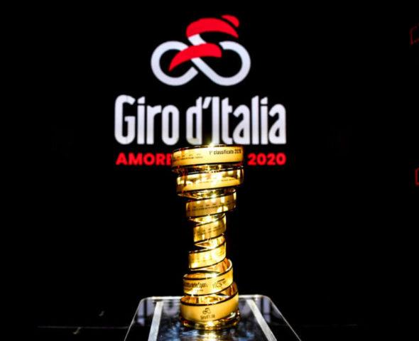 Giro d'Italia 2020: Strecke & Etappen der 103. Italien-Rundfahrt