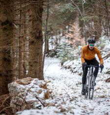 Cyclocross: Alternatives Wintertraining für Rennradfahrer