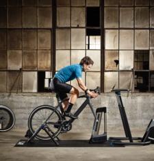 Kurz & knackig: Die besten Rad-Einheiten fürs Indoor-Training