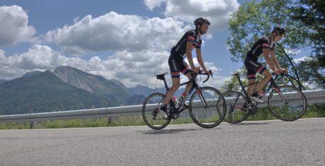 Alpencross: Die besten Taktik-Tipps für eine Transalp mit dem Rennrad