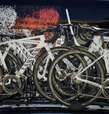 Die Rennräder der Tour de France-Profis 2020