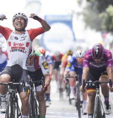 Die Top-Sprinter beim Giro d'Italia 2021: Caleb Ewan, Peter Sagan, Tim Merlier & Co.