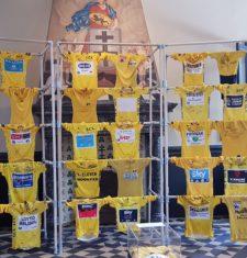 Wer gewinnt die Tour de France 2021? Der spannende Kampf ums Gelbe Trikot