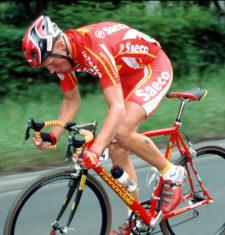 Ex-Radprofi Jörg Ludewig blickt zurück auf seine Starts bei der Lombardei-Rundfahrt