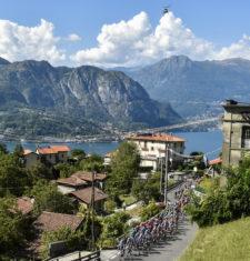 Vorschau Lombardei-Rundfahrt 2021: Alles zur neuen Strecke und den Favoriten