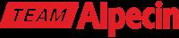 Team Alpecin Logo 2C Red@1x