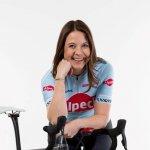 Team Alpecin-Mitglied 2019 Selma Yarkin